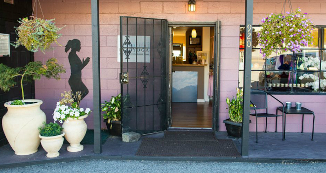 East Wenatchee Yoga Studio